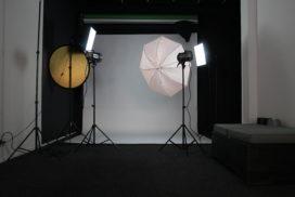 Rotterdam fotostudio
