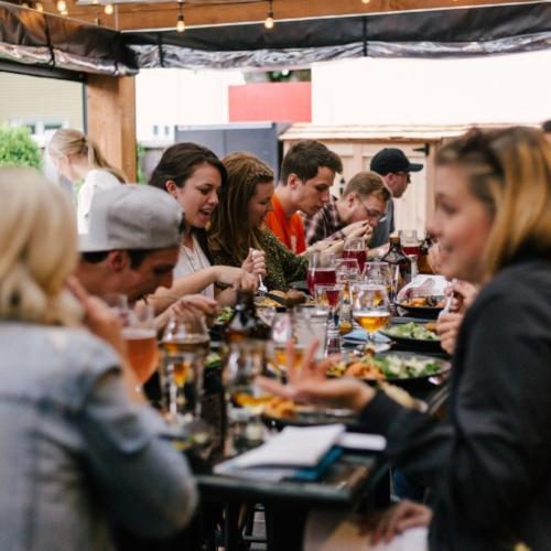 Foodtruck fotograaf Rotterdam