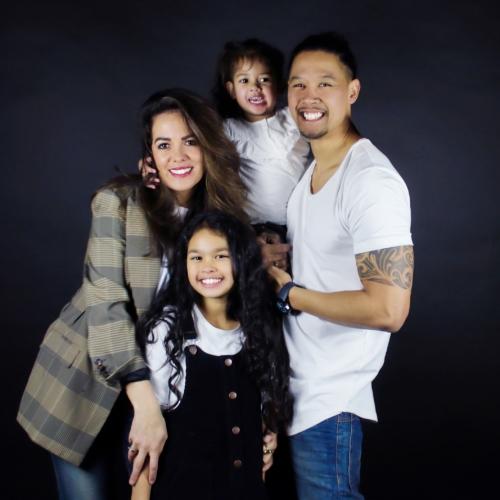 Familie Shoot Rotterdam