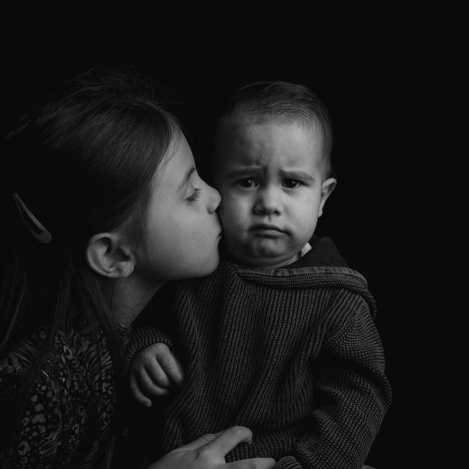Kids fotoshoot Rotterdam