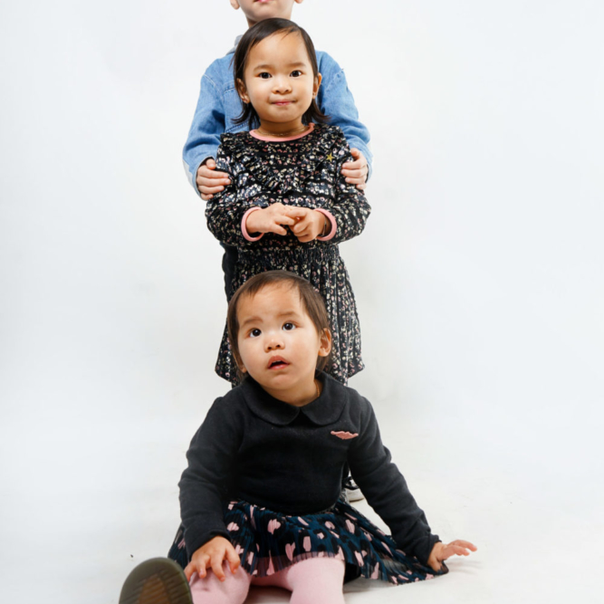 Kinderen Fotoshoot Rotterdam