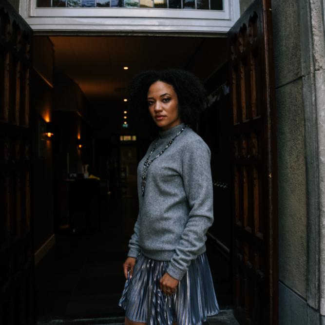 Modelfotografie Rotterdam