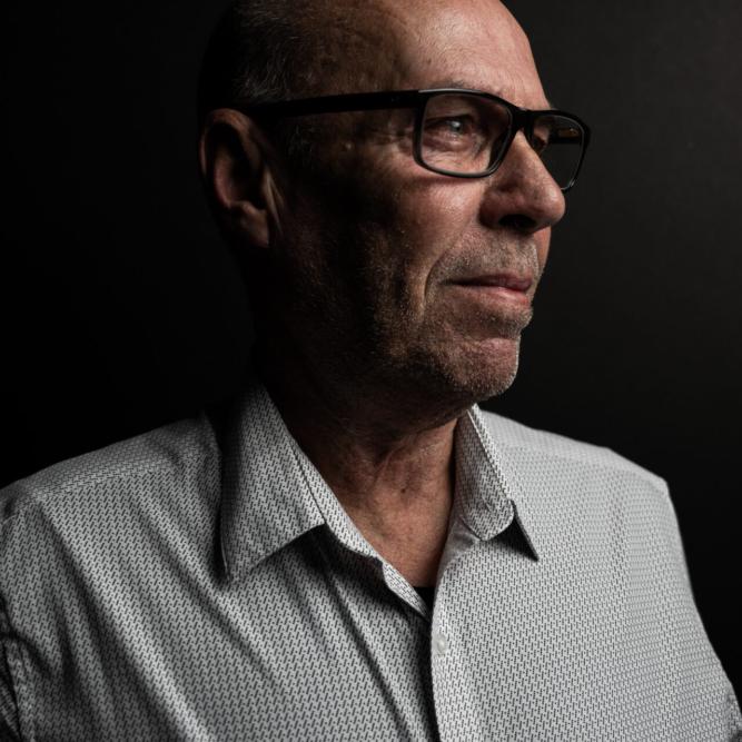 Portret fotografie Rotterdam